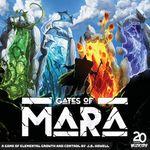 Board Game: Gates of Mara