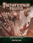 RPG Item: Pathfinder Pawns: Giantslayer Adventure Path Pawn Collection