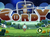 Video Game: Cordy