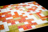 Board Game: Toscana