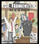 Board Game: Dr. Frankenstein: Rise of the Monster