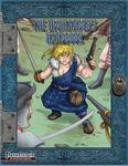 RPG Item: The Highlander's Handbook
