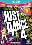 Video Game: Just Dance 4