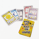 Board Game: When Life Deals You Lemons