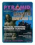 Issue: Pyramid (Volume 3, Issue 73 - Nov 2014)