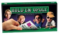 Board Game: Hold'em-opoly