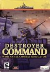 Video Game: Destroyer Command