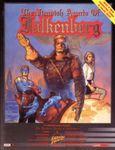 RPG Item: The Fiendish Agents of Falkenberg