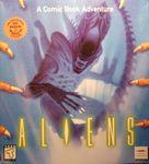 Video Game: Aliens: A Comic Book Adventure