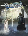 RPG Item: King Arthur Pendragon (Edition 5.1)