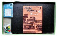 Board Game: Gute Fahrt