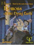 RPG Item: Demons of the Dying Earth