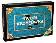 Board Game: Twoja Krzyżówka