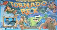 Board Game: Tornado Rex