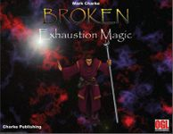 RPG Item: Broken: Exhaustion Magic