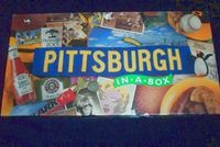 Board Game: Pittsburgh in a Box