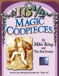 RPG Item: 16½ Magic Codpieces