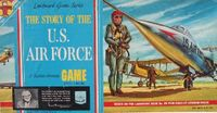 Board Game: The Story of the U.S. Air Force