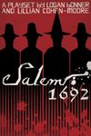 RPG Item: LB03: Salem 1692