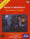 RPG Item: 1A: The Hamlet of Thumble