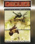 RPG Item: Godlike Game Moderator's Screen