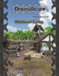 RPG Item: DramaScape Fantasy Volume 054: Medieval Camp