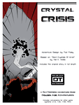 RPG Item: Crystal Crisis