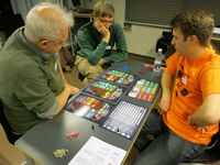 Board Game: Red Ocean: Africa