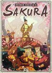 Board Game: Sakura