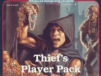 RPG Item: Thief's Player Pack