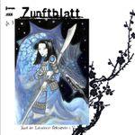 Issue: Zunftblatt (Online Issue 3 - Nov 2008)