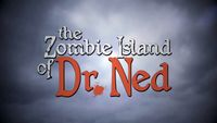 Video Game: Borderlands: The Zombie Island of Dr. Ned
