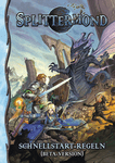 RPG Item: Splittermond Schnellstart-Regeln (BETA Version)