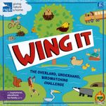 Board Game: Wing It