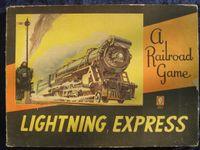 Board Game: Lightning Express