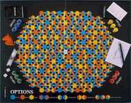 Board Game: Options