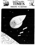 Issue: Terra Traveller Times (Number 35 - Jul 1991)