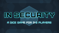 Board Game: In Security