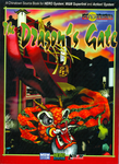 RPG Item: The Dragon's Gate: San Angelo's Chinatown
