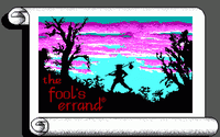 Video Game: The Fool's Errand