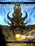 RPG Item: 101 9th Level Spells