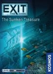 Board Game: Exit: The Game – The Sunken Treasure