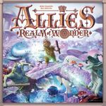 Board Game: Allies: Realm of Wonder