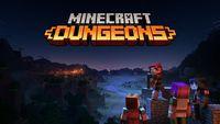Video Game: Minecraft Dungeons