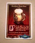 Board Game: The Red Dragon Inn: Grandma's Sweat Stout