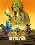 Board Game: Time Arena