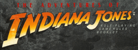 RPG: The Adventures of Indiana Jones Role-Playing Game