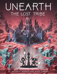 Board Game: Unearth: The Lost Tribe