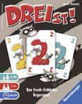 Board Game: DREIst!
