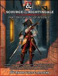 RPG Item: Scourge of the Nightingale Part Two: A Song of Revenge